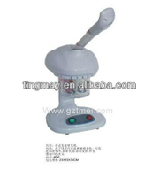 Handheld mini facial steamer