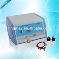 OEM portbale vacuum & spray facial machine