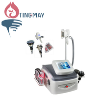 body shaper vacuum cavitation slimming rf cryolipolysis machine price