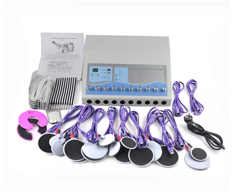 Electrode tens pads russian wave EMS electro stimulation factory price
