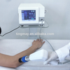Portable Air Shockwave Physiotherapy Machine For Pain Relief Cellulite Removal ED Treatment