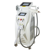 rf face lift + ipl opt shr machine hair removal ipl shr laser