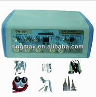high frequency skin care machine for home use tm-271