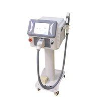 new model OPT IPL shr hair removal machine portable