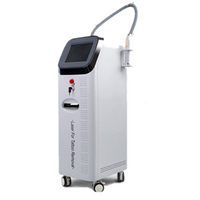 2019 Factory Price pico laser tattoo removal carbon peeling spider vein removal 1064nm 1320nm 532nm 755nm