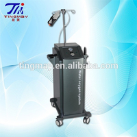 Portable hot sale oxygen peel machine for beauty