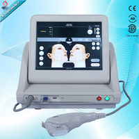Top Quality HIFU / HIFU Face Lift / HIFU Skin Tightening and Wrinkle removal machine