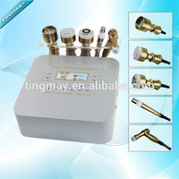 no-needle mesotherapy Electroporation facial machine for salon use