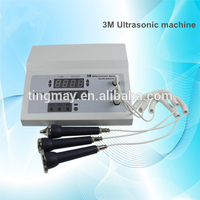 Guangzhou TM-263A ultrasonic facial massager beauty equipment