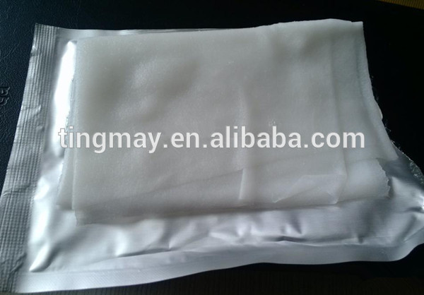 Cryolipolysis freezefat anti-freezing membrane anti freeze pad