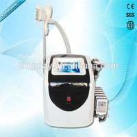 4 in 1 Coolsculption Portable Cryolipolysis Freeze Fat Machine hot sale