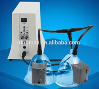 high quality vacuum breast enlargement / vacuum butt lifting machine/vacuum therapy cupping machine