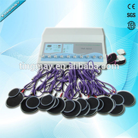Microcurrent Electric Muscle Stimulate Ems Slimming Machine or face musle Tm-502