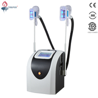 Portable cryolipolysys Criolipolisis Freezing Fat Cell Slimming Machine Cryotherapy Machine