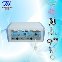 Promotional TM-272 facial machine high frequency ozone machine