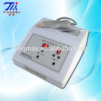 Portable ultrasonic skin scrubber machine TM-504