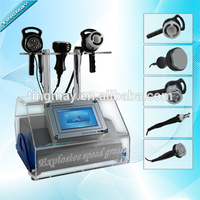 RF lifting cavitation therapy slimming machine tingmay