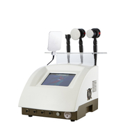 New product RET RF Resistive Electric Transfer Slimming machine