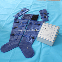 Air pressure lymphatic drainage machine for sale
