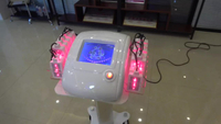 2019 fat reduction lipolaser slimming machine 650nm lipo laser price