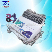 China supplier manufacturer tm 502b portable electronic muscle stimulator