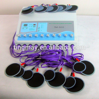 TENS Electrodes musclestimulation tens massager machine