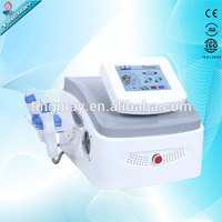 Salon beauty equipment rf face treatment fractional rf microneedle