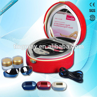 Mini home use hair removal ipl laser machine