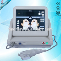 portable hifu machine face lift machine