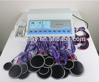 Slimming equipment tens ems electro muscle stimulator