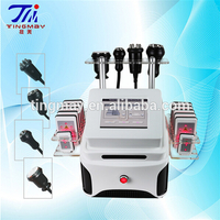 Manufactory ultrasonic rf vacuum cavitation machine fat burning device TM-913