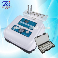 Diamond microdermabrasion diamond peel machine