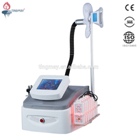 New Type Portable lipocavitation cryolipolysis slimming machine