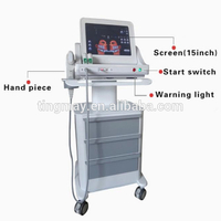 Professional medical smas High Intensity Focused Ultrasound Face Lift Hifu
