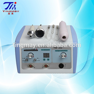 Portable high frequency facial machines facial pore cleanser machine tm-256