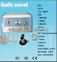 3 in 1 beauty instrument breast enlargement machine tm-259