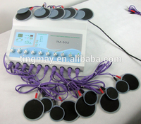 Electro Shock Muscle Weight Loss Machine TM-502