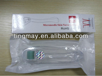 Microneedle Therapy Derma roller needle roller