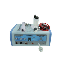 Professional hot ultrasound galvanic facial skin care machine TM-267