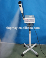 Facial spray vaporizer