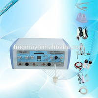 Tingmay high frequendy vacuum spray wrinkle removal machine