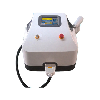 Hot products portable 808nm diode laser hair removal machine