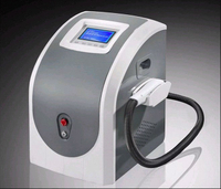 Portable Freckle Removal Ipl Machine