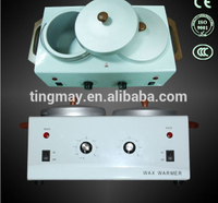 Supplier For Hand Hair Removal about Double Parraffin Wax Heater
