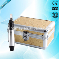 electric skin needling machine/derma pen&micro-needling derma pen tm-077