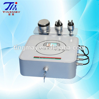 Body slimming machine cavitation rf slimming machine for home use