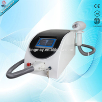 ND yag laser parts / laser tattoo removal machine / nd yag laser for tattoo removal&pigment therapy