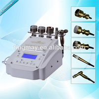 electrotherapy mesotherapy cryotherapy facial equipment
