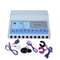 Hot electric muscle stimulator for body slimming and lymphatic drainage machine
