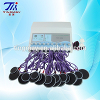 Thermotherapy Electrotherapy Weight Loss Slimming Equipment